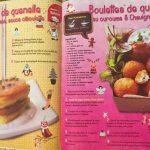 IMG 1856 - La Cuisine des P'tits Chefs - N°2 Spécial Fêtes
