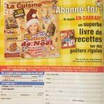 IMG 1858 - La Cuisine des P'tits Chefs - N°2 Spécial Fêtes