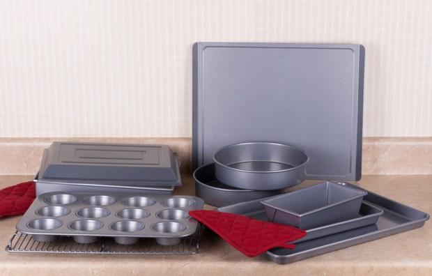 moules plats - Adapter les recettes du Thermomix au Companion