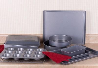 moules plats - Adapter une recette à des moules de taille / forme différentes