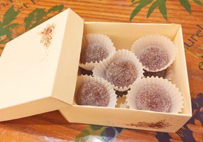 IMG 2094 - Pâtes de fruits pomme - cannelle (recette Companion)