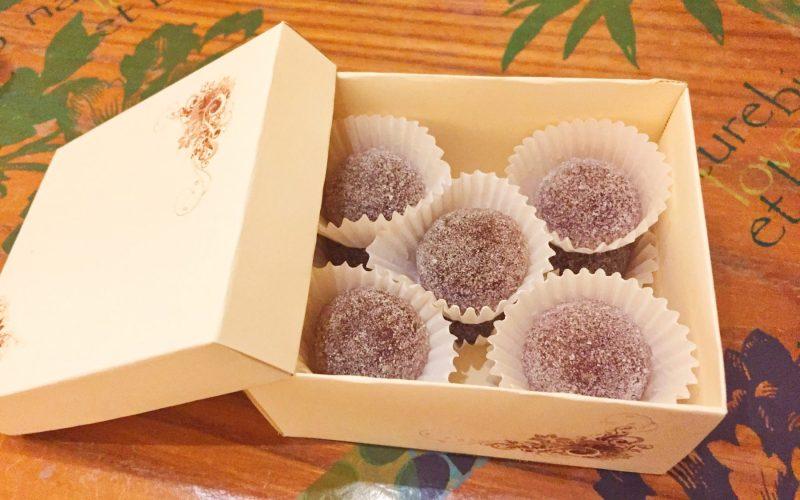 IMG 2094 - Zebra cake vanille-chocolat (Gâteau zébré / tigré)