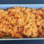 IMG 3864 - Riz de konjac au thon et aux épices