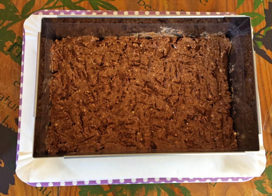 IMG 3905 - Croustillant Chocolat - Noisette