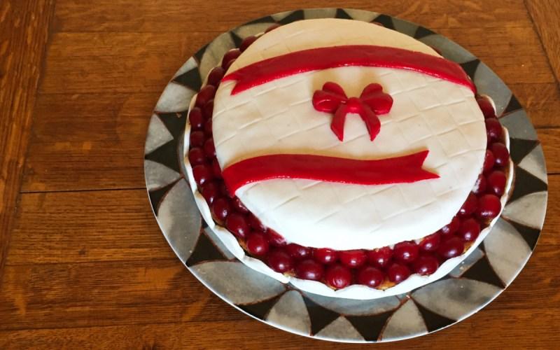 IMG 3908 - Zebra cake vanille-chocolat (Gâteau zébré / tigré)