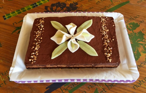 IMG 3909 - Dossier : Sélection de recettes pour Pâques