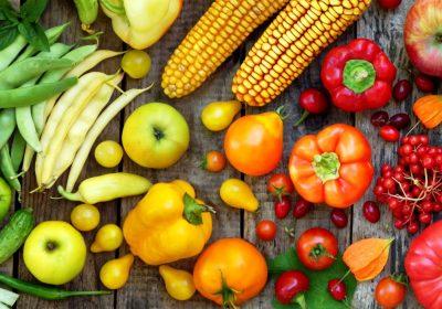cover juillet - Dossier : Fruits et légumes de saison au mois de juillet
