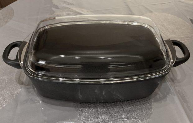 """IMG 5573 620x397 - On a testé : la cocotte en fonte """"Ustensiles & Cuisine"""""""