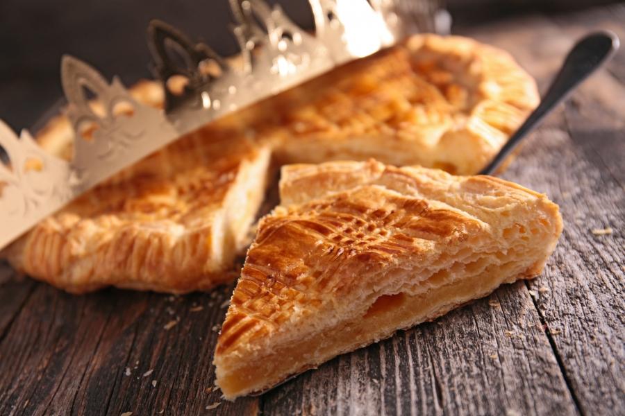 istock 857441698 - Galette des rois (recette Companion)