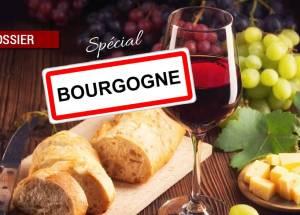 dossier bourgogne - Dossier : La gastronomie en Bourgogne