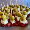 IMG 6618 - Tarte amandes - griottes (ou autres fruits juteux ou congelés)