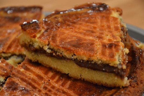 Recette Cuisine Basque Espagne
