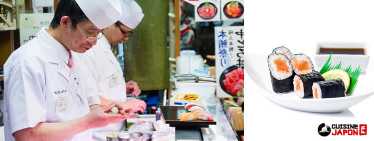 types de restaurants au japon