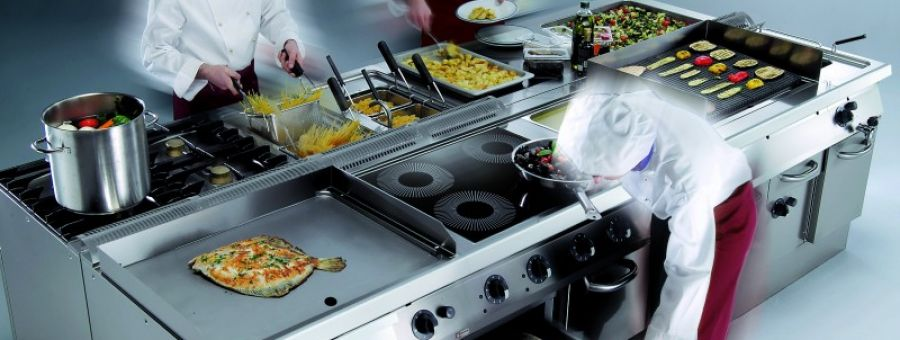 ustensile de cuisine professionnel pour particulier