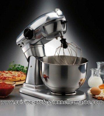 fournisseur de materiel de cuisine professionnel