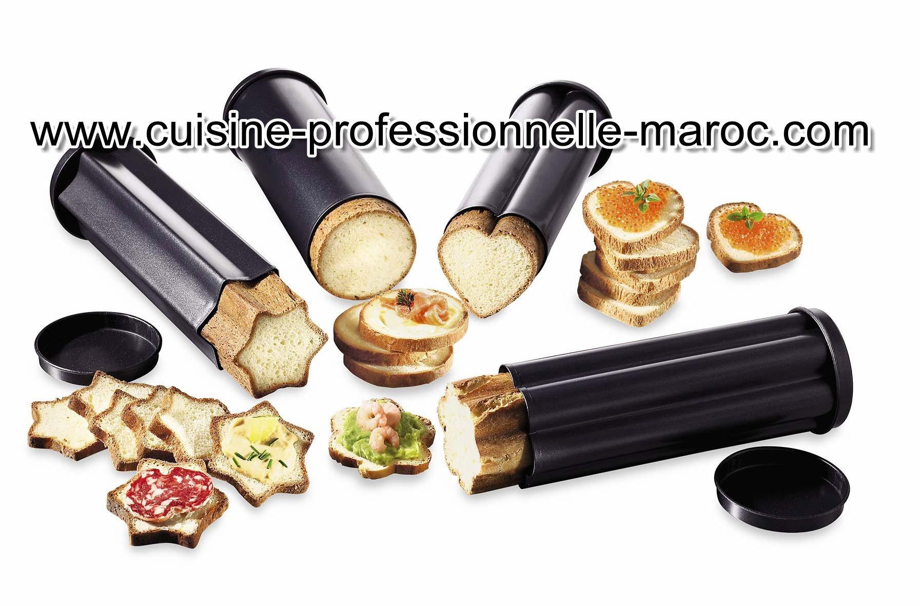 ustensile cuisine professionnel