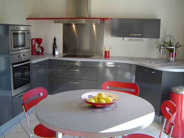 Cuisine Moderne Cuisines 2C Crations