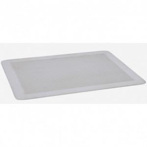 plaque perforee aluminium 40 x 30 cm
