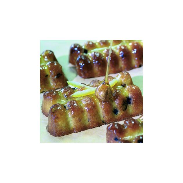 cakes canneles flexipan moule silicone
