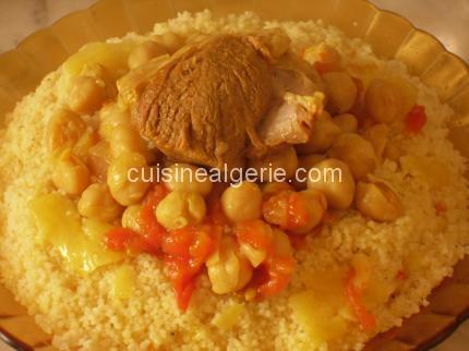 Couscous-au-safran-et-au-poivre-noir-de-Tlemcen