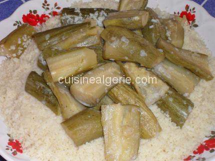 couscous-aux-courgettes-et-au-lait-de-cherchel