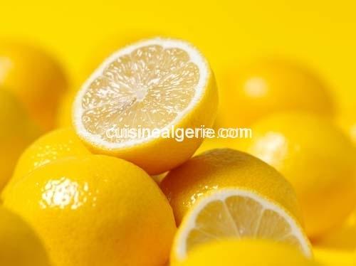20 «super pouvoirs» du citron