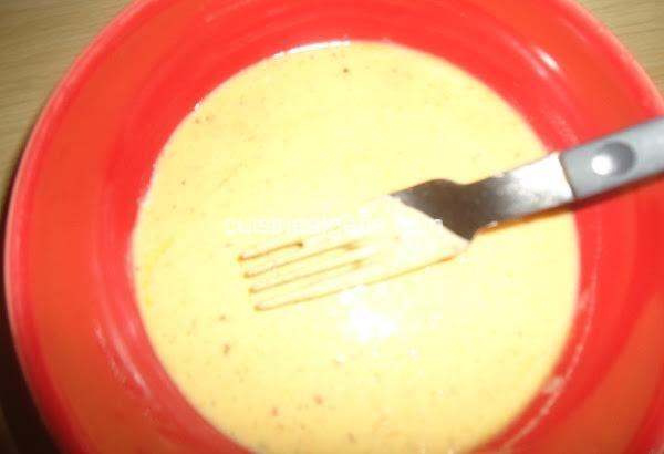 """Galettes de pommes de terre""""MA3kouda"""""""