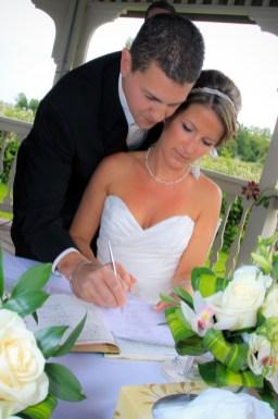 Reid Wedding