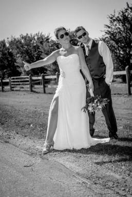 Matt and Brooke Reid Wedding | Photography Marc Monforton | Cuisine & Company