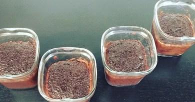 Fondant au chocolat à la Multidélices de Seb