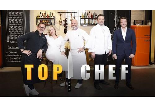 C'est parti pour Top Chef 2017