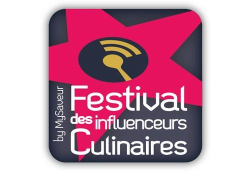Le Festival des Influenceurs Culinaires 2017