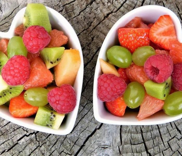 L'Instant Foodie : la livraison de fruits au bureau