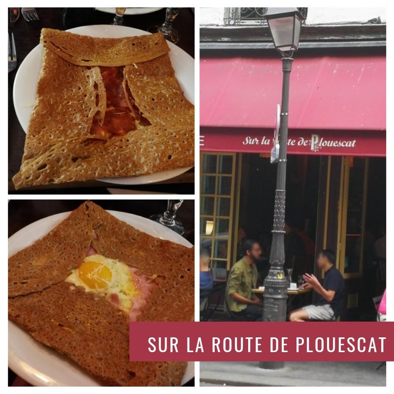 Sur la route de Plouescat, retrouvez la Bretagne à Paris