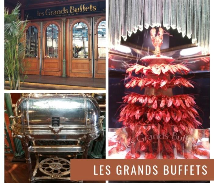 Les Grands Buffets de Narbonne, gargantuesques !
