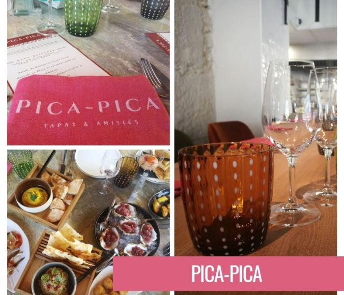 Pica-Pica, le retour de Fabien Lefebvre à Béziers