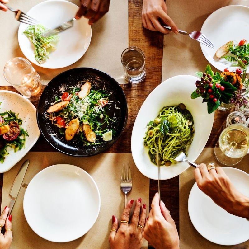Mes 10 meilleures adresses où manger dans l'Hérault