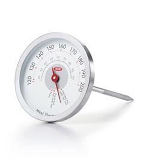 thermometre a viande four oxo