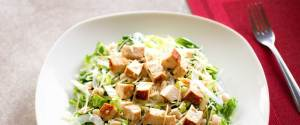 Cuisine for Healing - Salad
