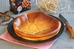 Gâteau au fromage blanc (2)