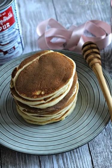 Pancakes du weekend (3)