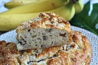 Gâteau à la ricotta & bananes (6)