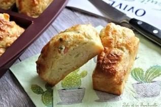Cake léger au saumon fumé 1(11)