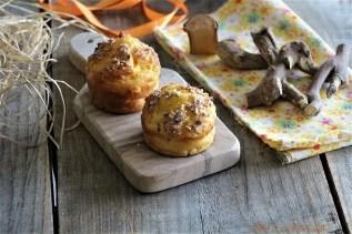 Moelleux au carottes & chèvre (4)