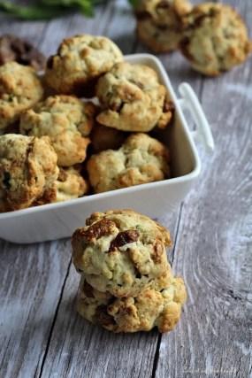 Cookies salés aux figues & parmesan (4)