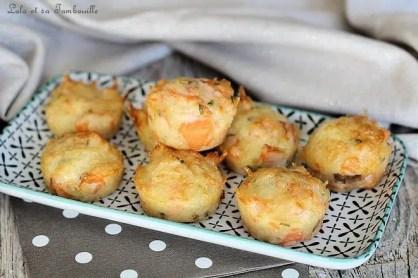 Bouchées express au saumon (3)
