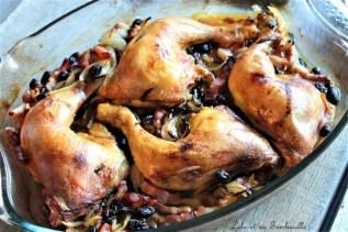 Cuisses de poulet à la bière (2)