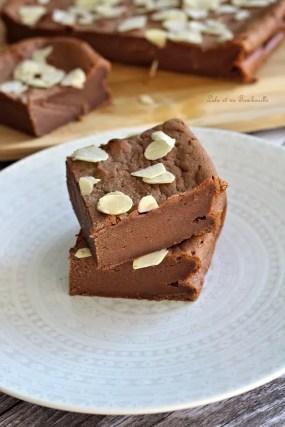 Fondant au chocolat & mascarpone (2)
