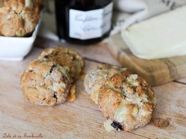 Cookies basques (6)