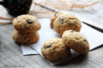Cookies chocolat & coco(5)